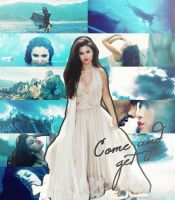 Come and Get It by saltylittledreams