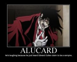 Alucard is a Badass... by Hando1