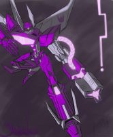 WFC Shockwave Color by generalbrievous