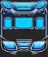 Exhile by Axertion