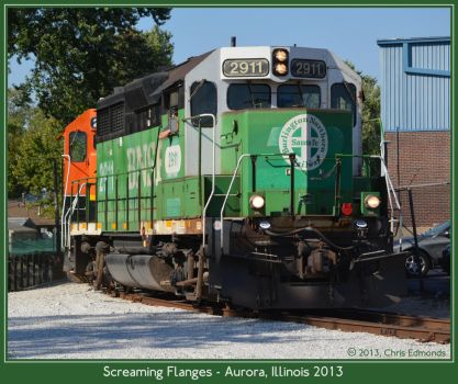 Screaming Flanges by classictrains