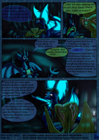 Born to be a Hero (Pg.64) by WingedWilly