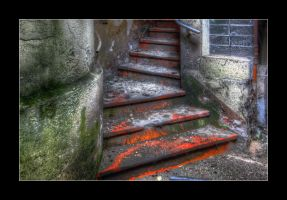 The Colors of Decay 3 by 2510620