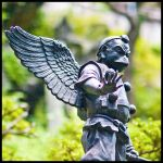 Weeping Angels by hesitation