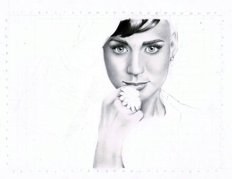 katy perry WIP2 by RusselSantos
