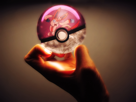 Sylveon Pokeball by psidazed