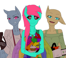 Collab OPEN by KittenRuby
