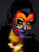 Villain by sarahmitchellmakeup
