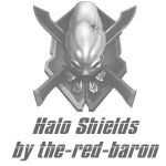 Halo Brush Pack II by the-red-baron