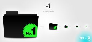 No. 1  Folder by wurstgott