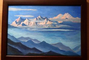 copy of Roerich by eugenia-89
