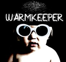 WarmKeeper CD Cover by TheDraven