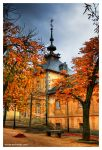 Autumn is coming by Ashale