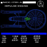 Enterprise System by CaptainBarringer