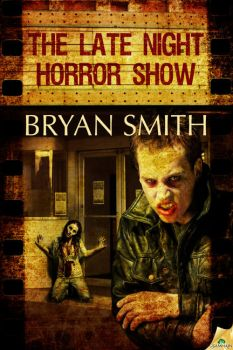 LATE NIGHT HORROR SHOW by scottcarpenter