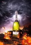 Martini Asti Elements - Fire by he1z