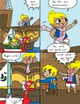 Zelda WW Comic 109 by Dilly-Oh
