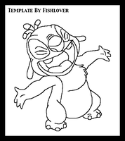 625 Template by Fishlover