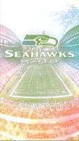 Seattle Seahawks Clink Lockscreen by Stealthy4u