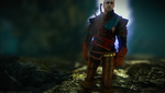 the Witcher 2 wallpaper 04 by sk8terwawa