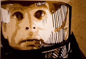 Space Odyssey by Layer-tape