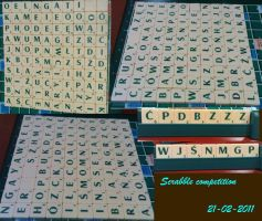 Scrabble comp. - 21-02-2011 by HileyCaine