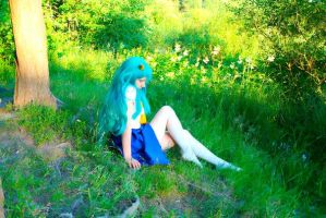 Lum cosplay by Aifosia