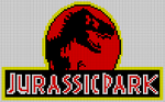 Jurassic Park Template by DragonChaser123