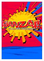 Banzai rice crackerz.... by saChicals