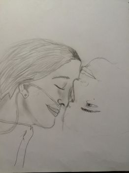 The Fault in our Stars ( in progress) by CrazyWhovian11