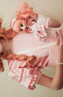 Sweet Lolita_3 by Tink-Ichigo
