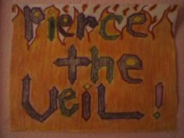 Pierce the Veil by Rosaline16