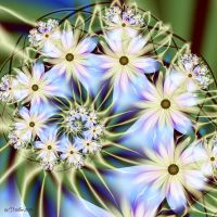 April Comes by Shadoweddancer