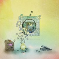 Solving the World by grace-note