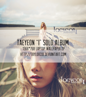 Taeyeon I Solo Album Wallpaper Pack02-151009 by TaylorZoe