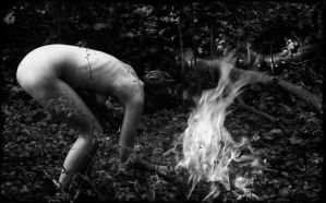 Pagan Poetry by dcf