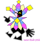 Dimentio  by nena-linda-pink
