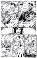 Ghost page 4 of 8 - Ink by HUMANSAMPLE6