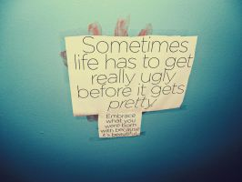 Sometimes.. by Just-A-DreamerXo