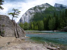 Banff.5 by DTherien