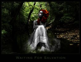 Waiting for Salvation by reznor70