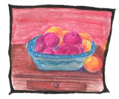 Quickie Pastel Fruits by Reepurs