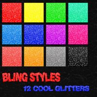 BlingStyles by ThecnhoStyle