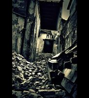Into The Rubble - R.Edition by metallilan