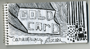 goldcard by Ticketless-Aplause