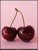 Unrestricted Object Stock - Cherry 08 by shelldevil