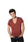 PNG - Josh Hutcherson by Andie-Mikaelson
