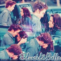 Edward-Bella by MyShinyBoy