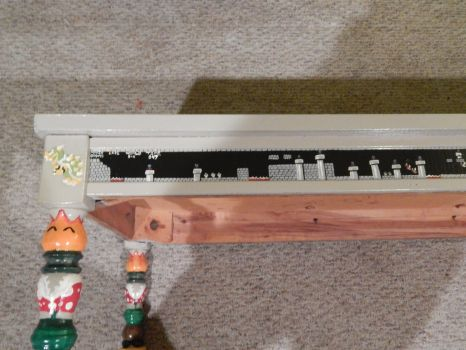 Nintendo Controller Table Side 3 by x3KHloverx3