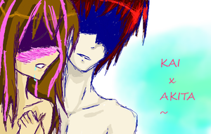 lol iscribble with EDME XD by animekatz